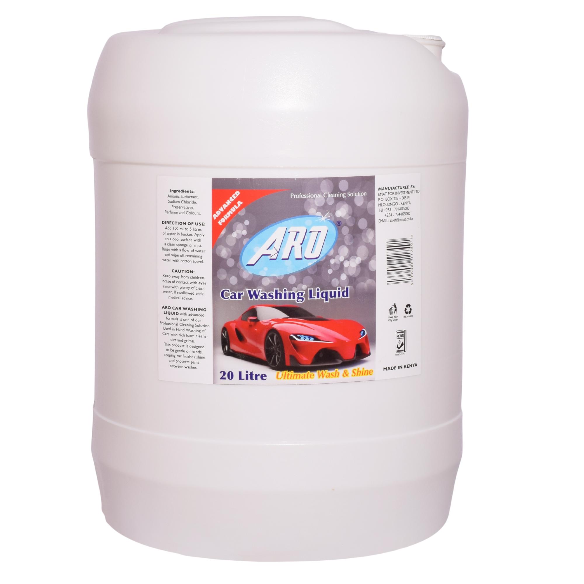 Car Wash 20L