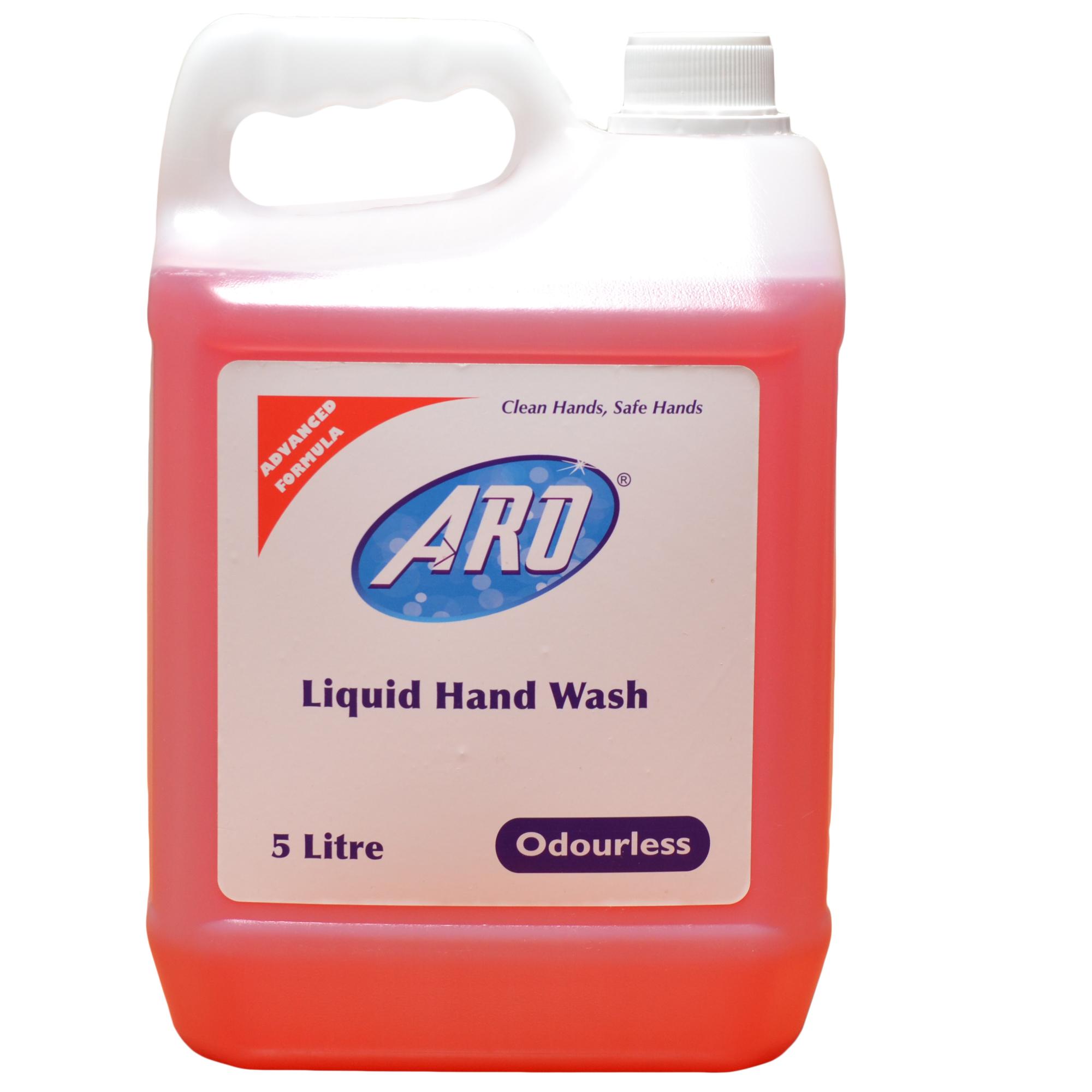 Hand wash 5L