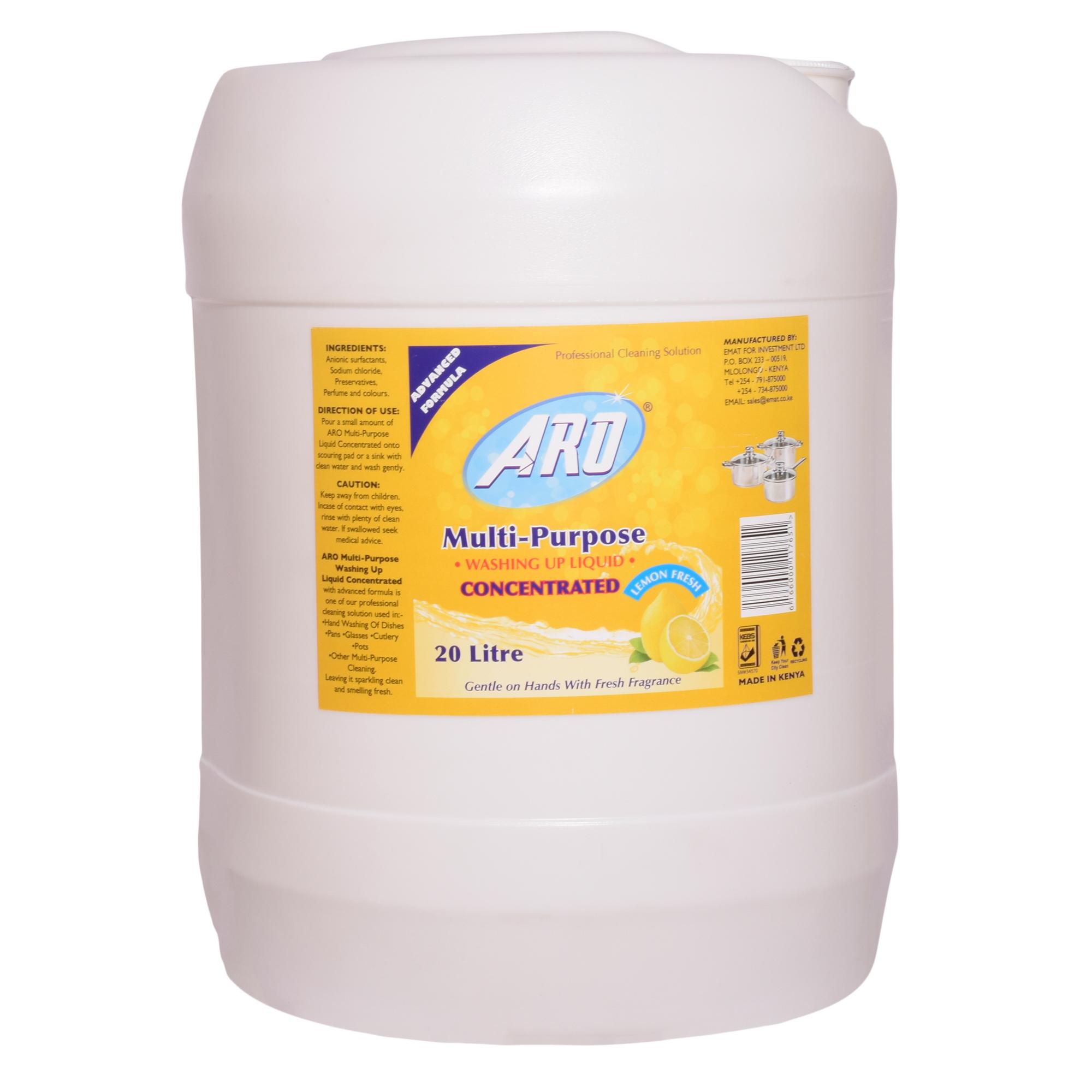 Multipurpose 20L