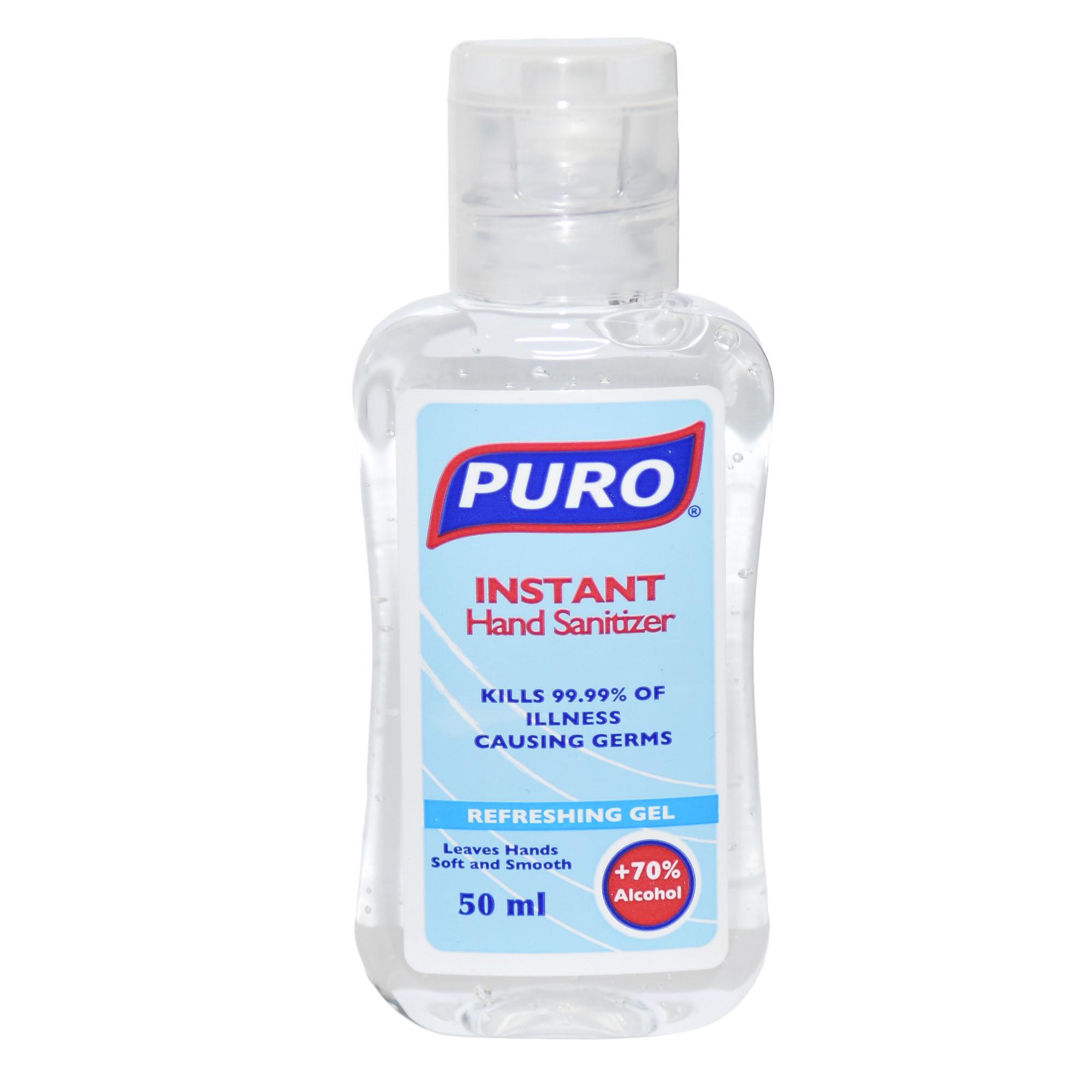 Hand Sanitizer 50ml